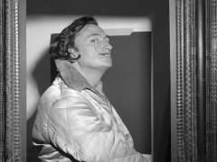Tres obras hasta ahora desconocidas de Dalí saldrán a subasta en mayo