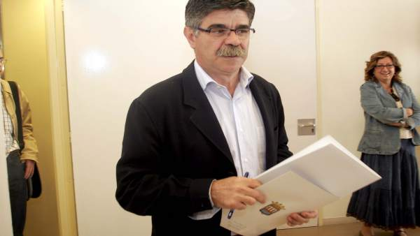 Ángel Varea