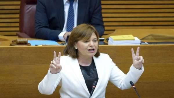 """PP pregunta al Consell si la seua reforma de la CE pretén """"donar cobertura a referèndums il·legals de ruptura d'Espanya"""""""