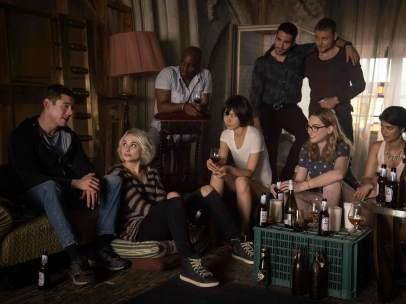 'Sense8' (2015-2018)