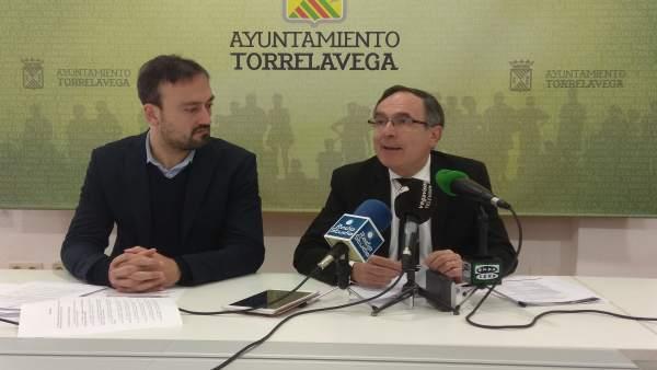 López Estrada y Cruz Viadero