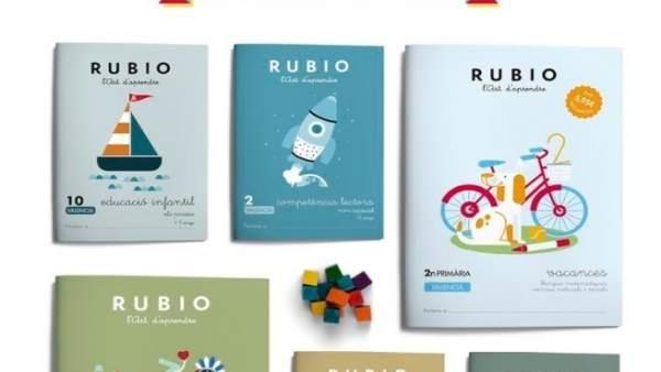 Rubio celebra el Dia de la Llengua Valenciana amb noves col·leccions