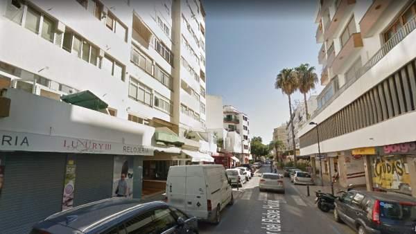 Edificio Ibiza
