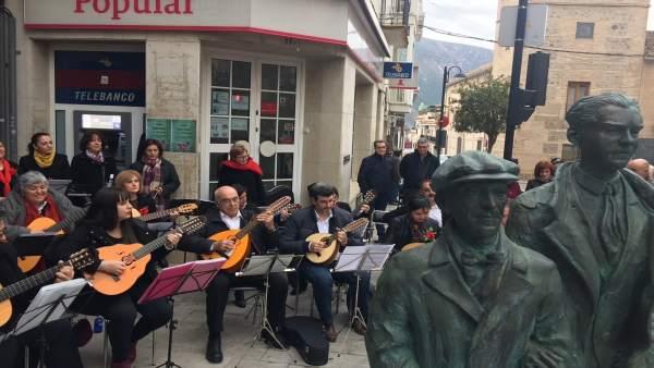 Actividades por el Día de Andalucía