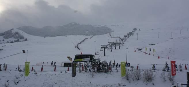 Estación de esquí de Aramón Formigal