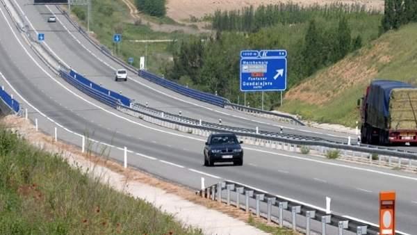 Autopista R-2
