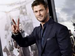 Chris Hemsworth o Ryan Reynolds: Padres famosos y guapos