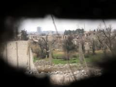 Gutha Oriental, en Siria