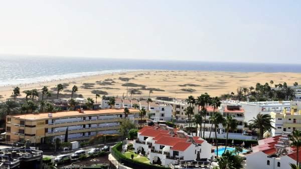 Maspalomas (Gran Canaria)