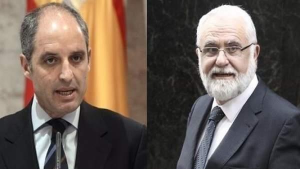 La Generalitat es personarà en la causa sobre els contractes en la visita del Papa