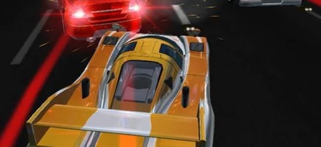 El nuevo 'Night Driver'