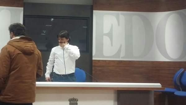 Ignacio Fernández del Páramo