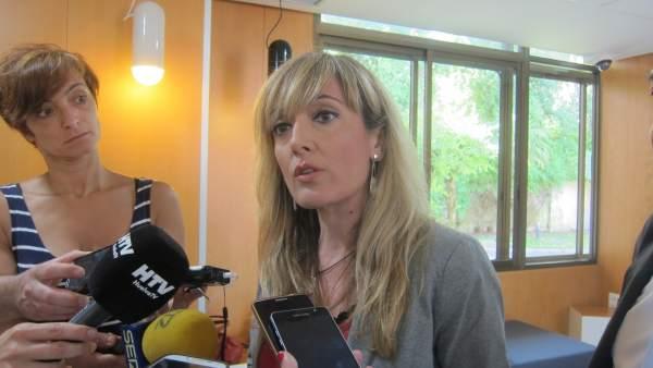 Carmen Castilla.