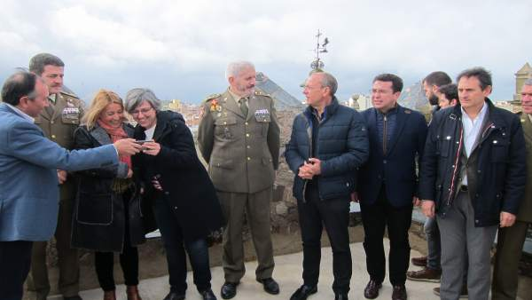 Abre al público la Torre de las Cigüeñas de Cáceres