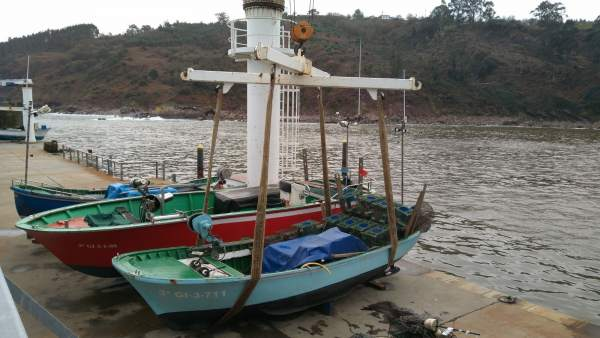 Mar, pesca, pescar, barco, pescador, puerto, mar cantábrico, turismo rural, Tazo