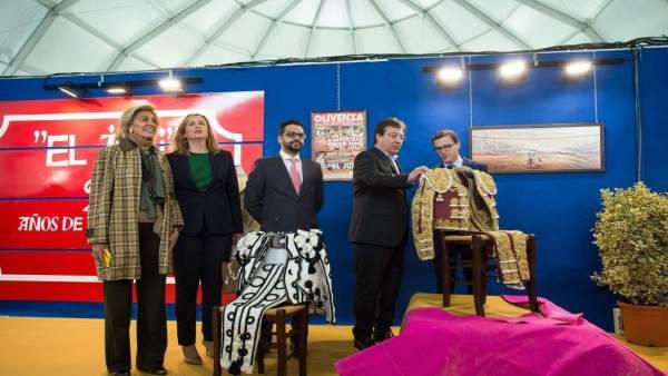 Feria del Toro de Olivenza 2018