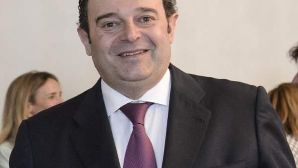 Gerardo Camps no assiteix a la comissió d'investigació de Fira València per problemes de salut