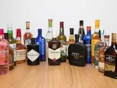 Ni ginebra ni ron: el líder en España es el whisky