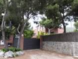 Casa de Leo Messi