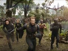 Los directores de 'Vengadores: Infinity War' aseguran que nunca se ha hecho una película así