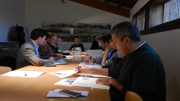 Adjuntamos Nota De Prensa Consorcio Cc Ciudad Histórica