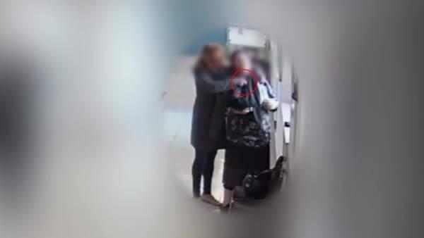 Detenida por 14 hurtos a gente mayor en hospitales de Tarragona
