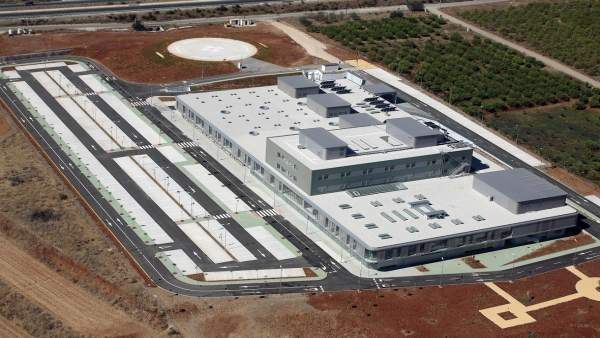 Nota Hospital Valle Del Guadalhorce