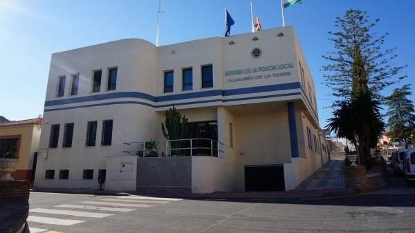 La Policía Local Identifica A Tres Jóvenes Por Falsos Avisos De Emergencia Al 11