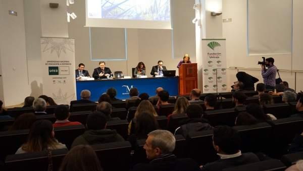 Presentación del Foro UNED
