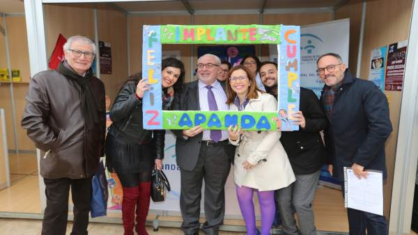 I Feria UCAM De Voluntariado De Cartagena