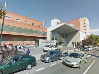 Muere un bebé de nueve meses en una guardería de Cáceres