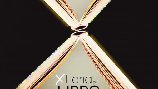 Ayuntamiento De Tomares. Nota De Prensa, Cartel Y Foto: La Feria Del Libro De To
