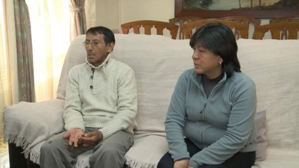 """La família de Nathaly demana ajuda perquè el seu cas no s'oblide i la investigació continue """"fins a trobar la veritat"""""""