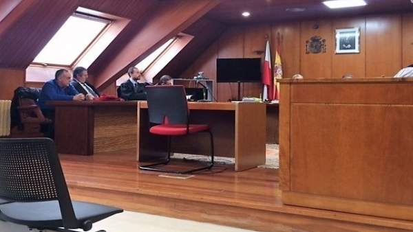 Jurado declara culpable a guardia de Tráfico acusado de irregularidades
