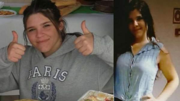 Joven desaparecida en Málaga