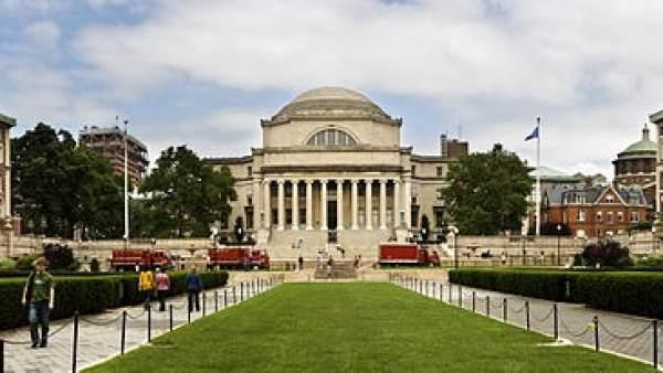 Universidad de Columbia