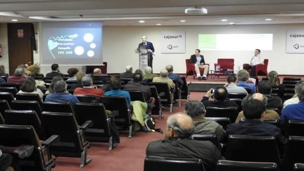 Jornada en Cajasur sobre las novedades de la PAC