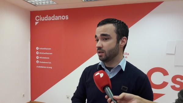 Valladolid.- Pablo Yáñez