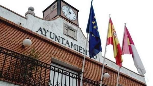 Ayuntamiento Azuqueca de Henares