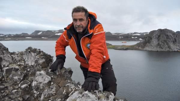 Javier Montojo