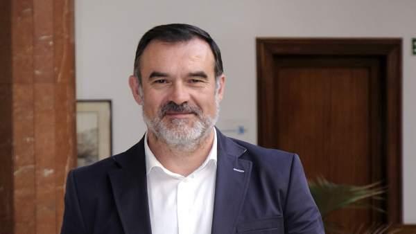 José Ignacio Quirós