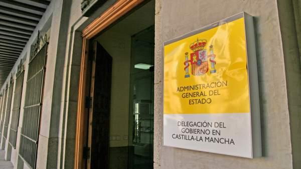 Delegación del Gobierno en Castilla La Mancha