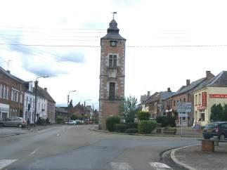 Pont-sur-Sambre