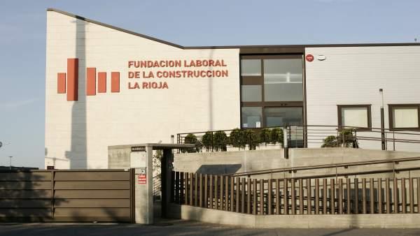 Sede de la Fundación Laboral de la Construcción