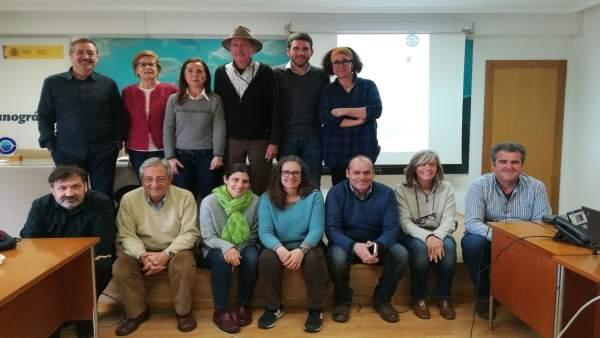 Reunión científica 'Bivarec'