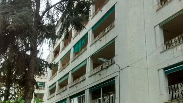 CCOO critica estado de abandono en Hospital de Los Morales de Córdoba