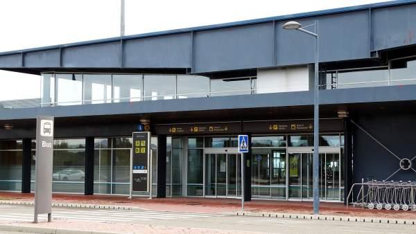 Nota Par Huesca Aeropuerto Huesca Pirineos.Doc