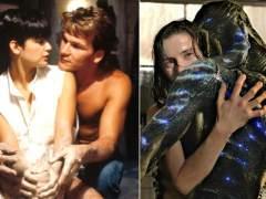 Las historias de amor más insólitas que ha dado el cine