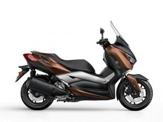 Las diez motos más vendidas de febrero