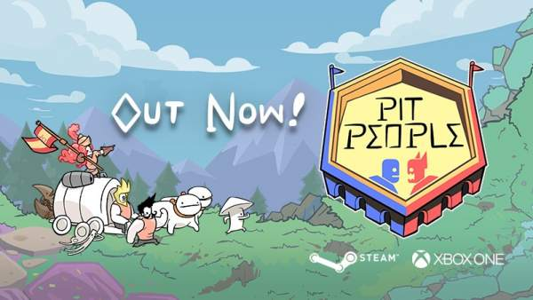 'Pit People'